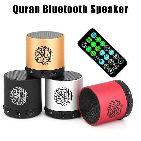 Quran Bluetooth Speaker