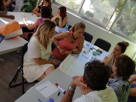 Formation formateur sur Cannes