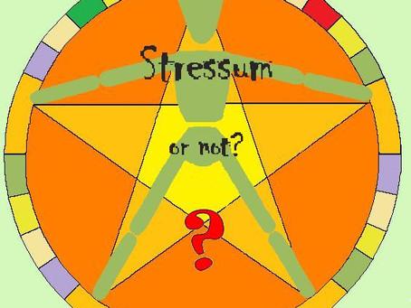 """Formation """"gérer son stress"""" les 22 et 23 novembre 2017"""