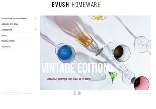 For Evush Homeware