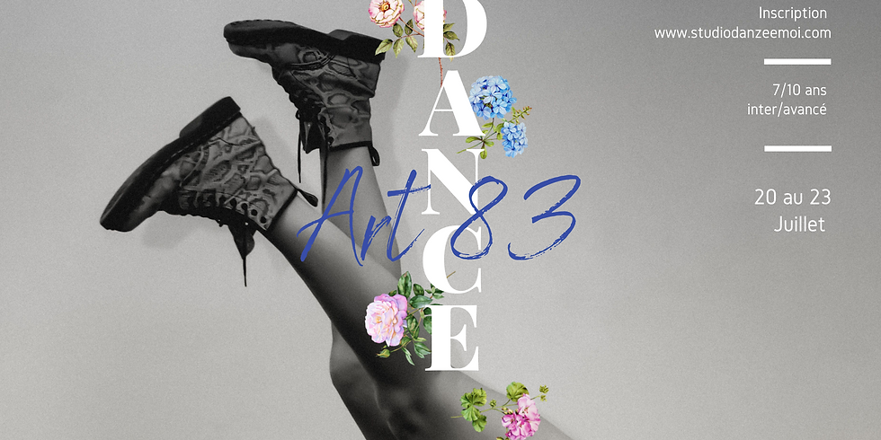 Dance Art 83