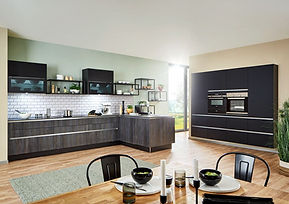 Our Kitchens ranges - Modern and Traditional