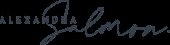 Alexandra Salmon 2020 Primary Logo RGB N