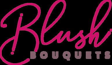 PARLR Brand Studio Blush Bouquets Boston