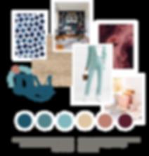 PARLR Brand Studio Blush Cape Cod Digita