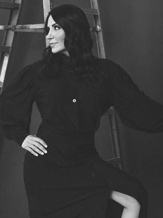 PARLR Brand Studio Suzanne Underwood Bos