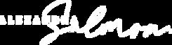 Alexandra Salmon 2020 Primary Logo ALL W