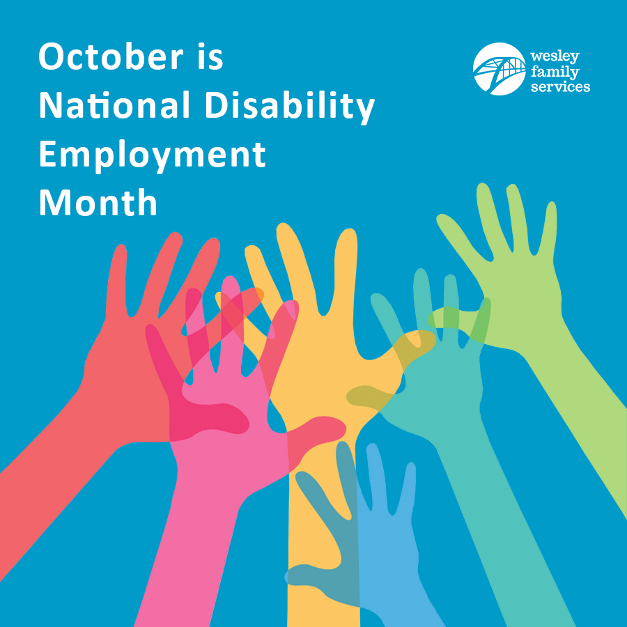 Disability Employment Month
