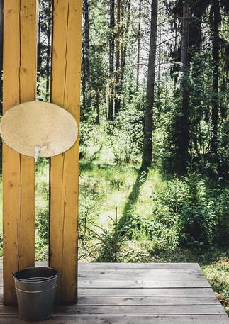 Гриль-домики для пикника - функциональные и просторные беседки с мангалом внутри, для компаний до 15 человек