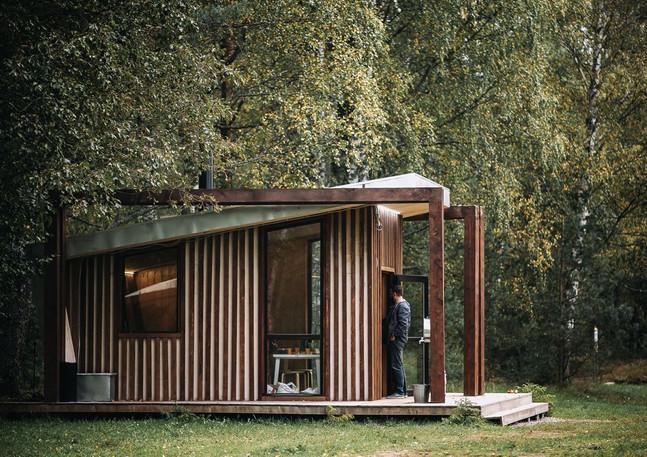 Гриль-домики для пикника