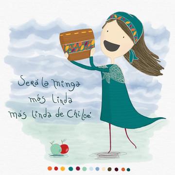 Linda La Minga y el Sur