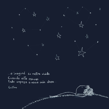 Crema de estrellas - Gustavo Cerati