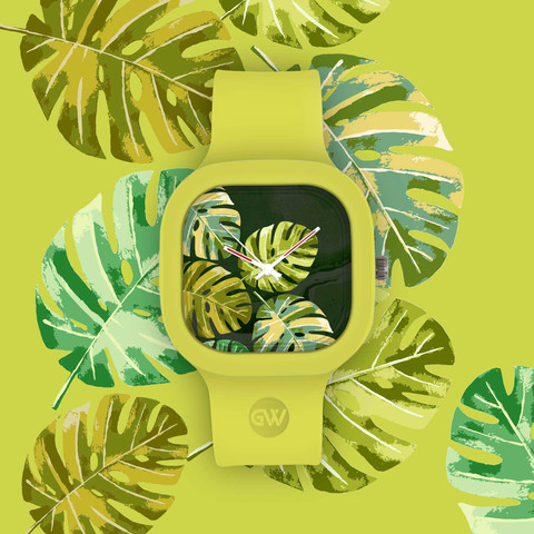 Monstera-givewatches