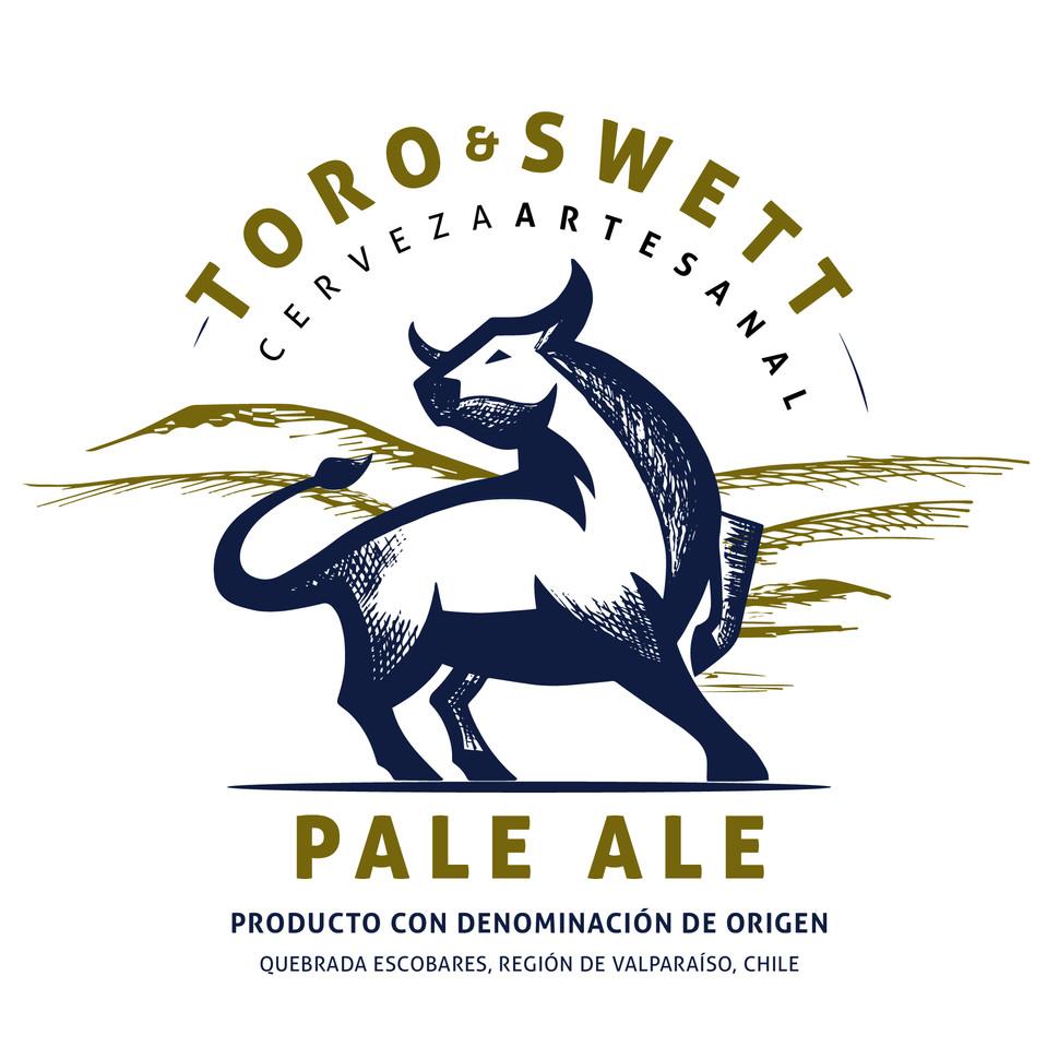 Toro Swett Pale Ale