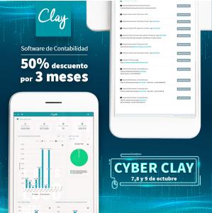 Clay - Marketing