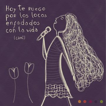Mi Ruego - Cami