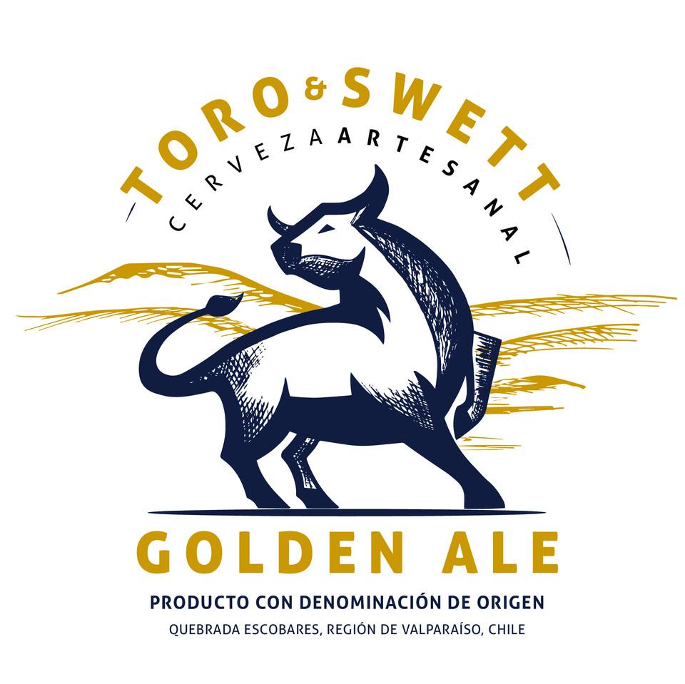 Toro Swett Gold Ale