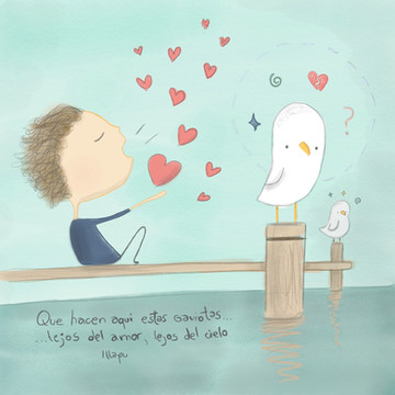 Lejos del amor - Ilapu