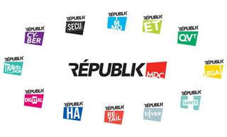 COMMUNIQUÉ SPÉCIAL / RÉPUBLIK MDC MAINTIENT TOUS SES EVENEMENTS