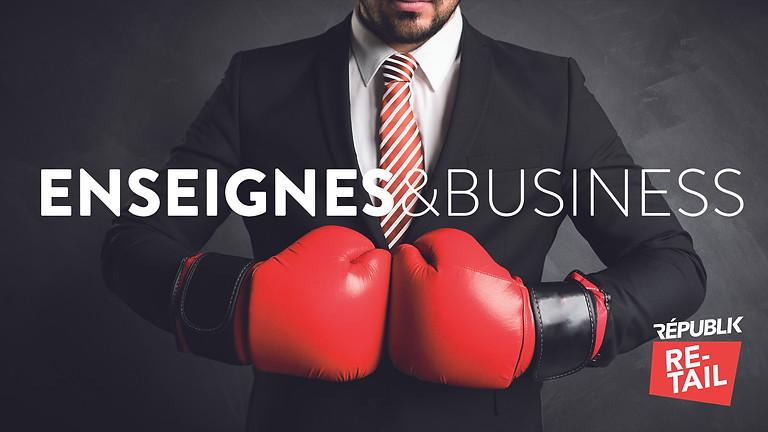 CLUB / ENSEIGNES & BUSINESS #5