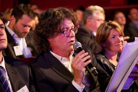37- Marc Dumas, animateur et producteur
