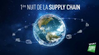 TROPHÉES / NUIT DE LA SUPPLY CHAIN