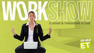 DAYS / WORKSHOW