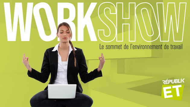 DAYS / WORKSHOW