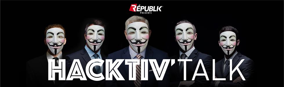 Club Hacktiv'Talk