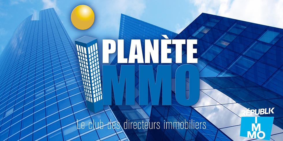 CLUB / PLANETE IMMO #2