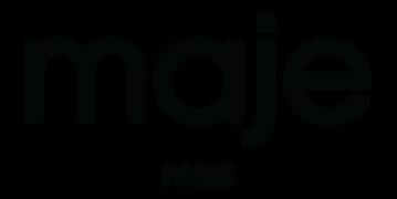 MAJE ET CLAUDIE PIERLOT HEADQUARTER_Logo