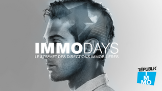 DAYS / IMMO DAYS