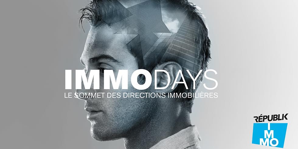 DAYS / IMMO'DAYS J2