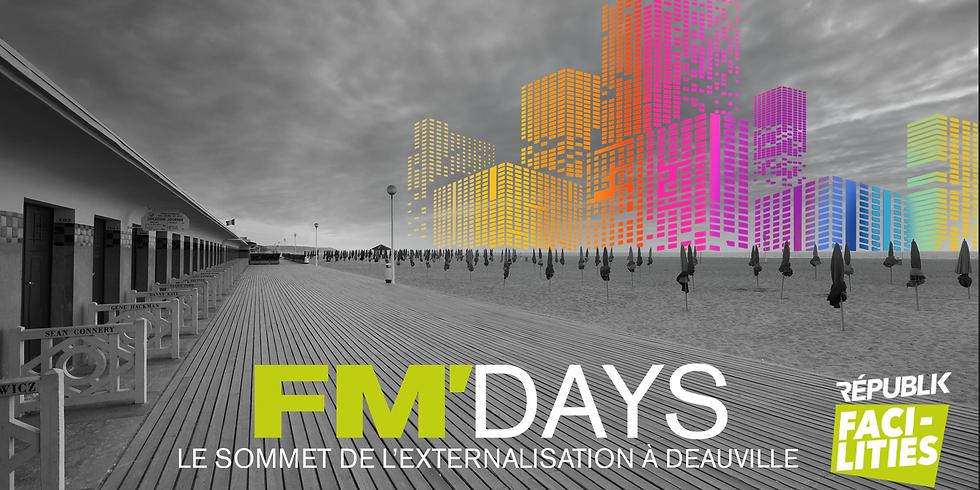 DAYS / FM'DAYS J1