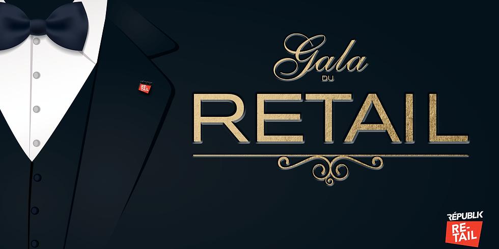 GALA / RETAIL