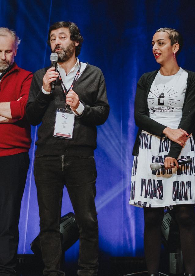 Trophées QVT 2019