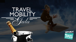 GALA / TRAVEL MOBILITY