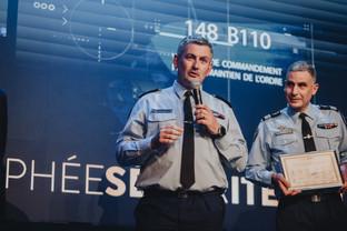 Trophées Sécurité 2021