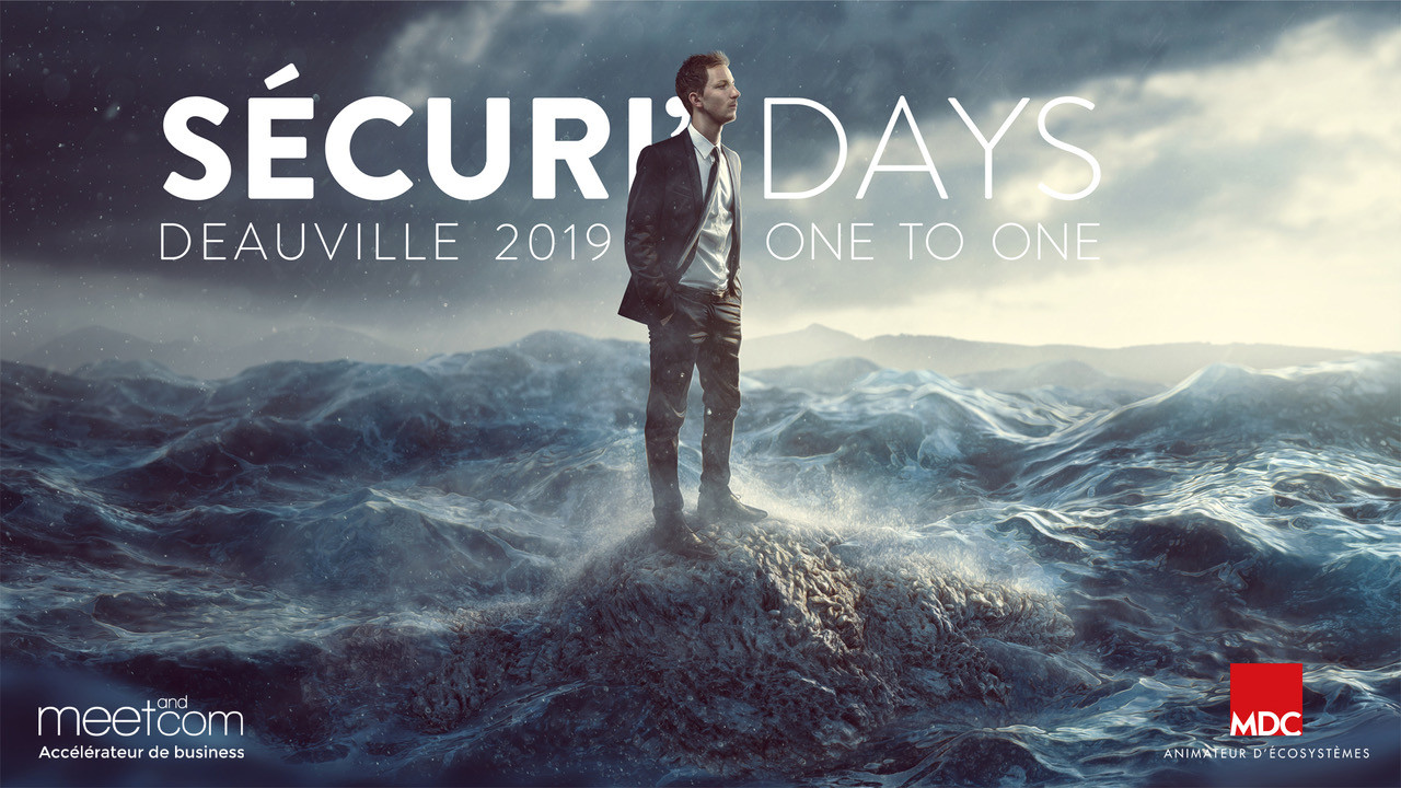 SECURI'DAYS Accueil