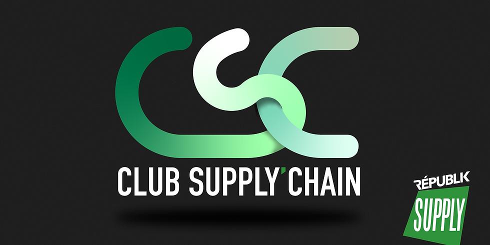 CLUB #1 / SUPPLY'CHAIN