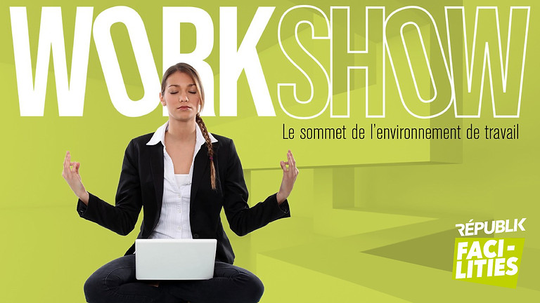DAYS / WORKSHOW J1