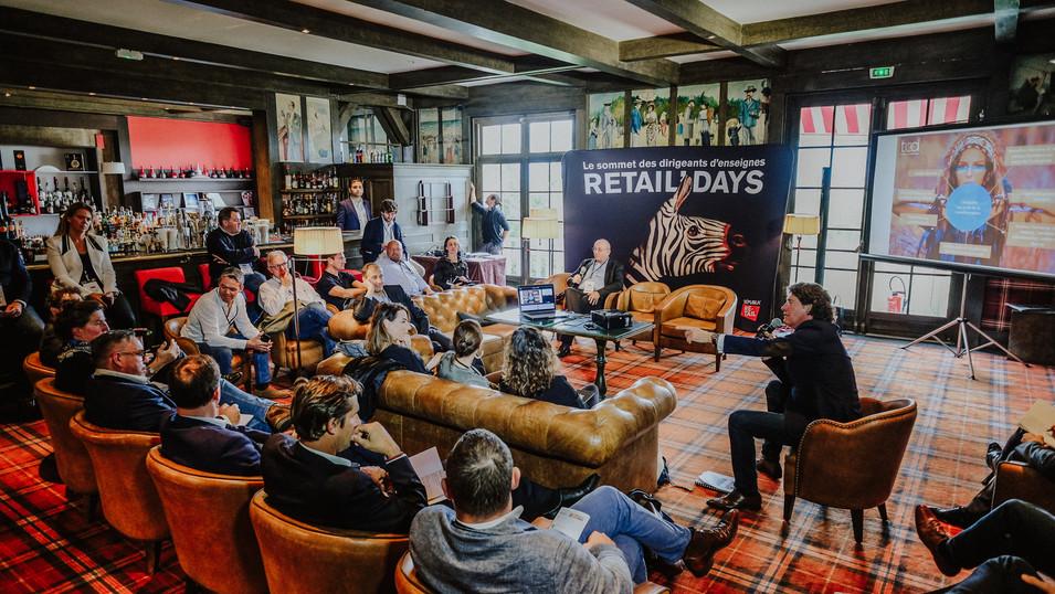 Retail Days en images
