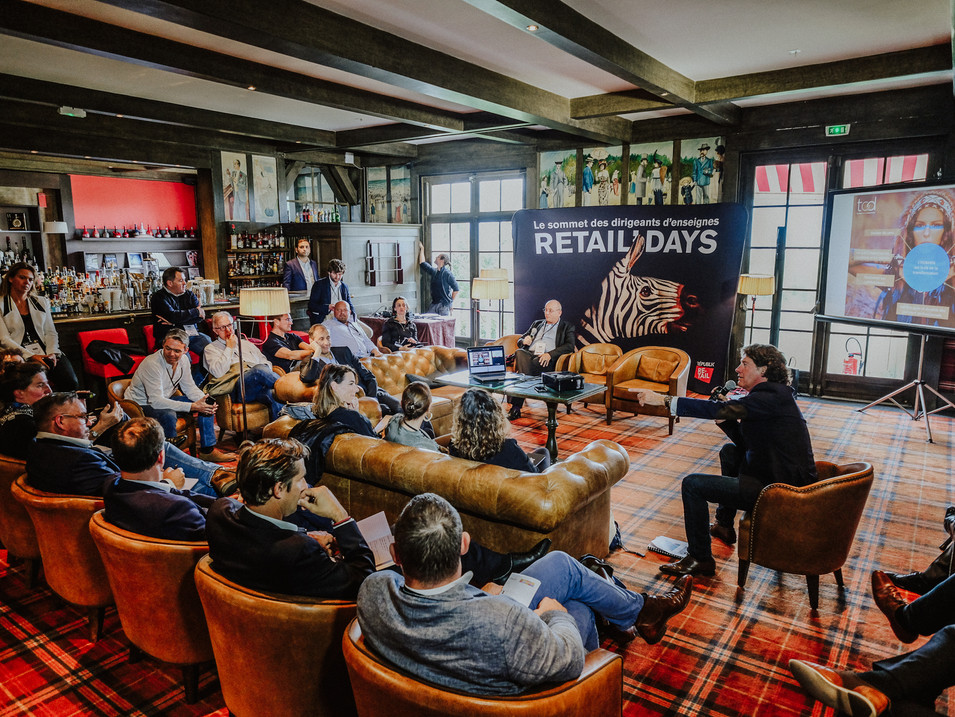 Retail Days en images