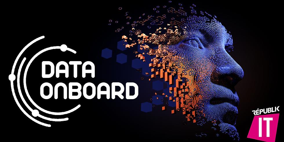 CLUB #4 / BIG DATA, IA, ONBOARDING CRM !