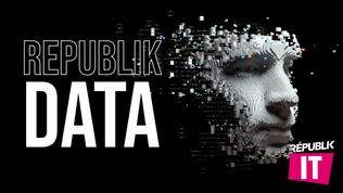 DAYS / REPUBLIK DATA