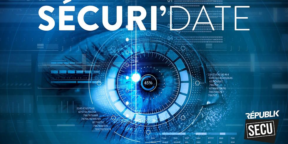CLUB / SECURI'DATE #3