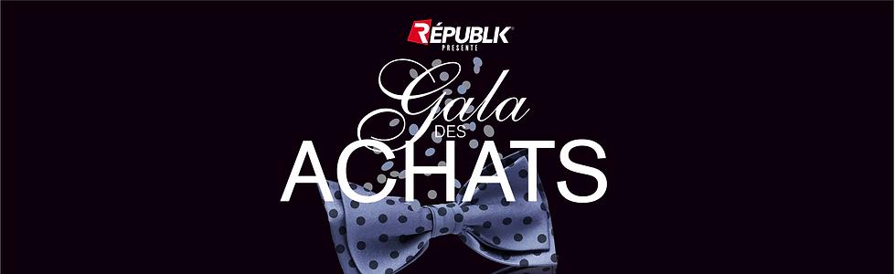 Gala des Achats