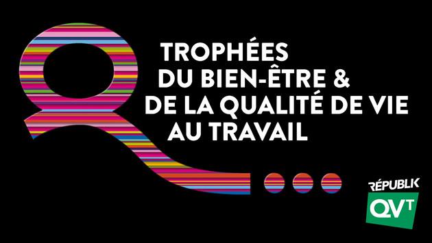 TROPHÉES / QVT