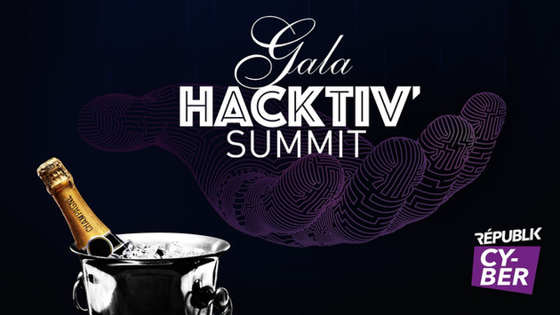 GALA / HACKTIV' SUMMIT