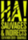 Logo_HA-Sauvages&Indirects+Griffures-Jau